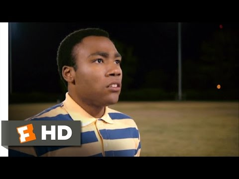 Mystery Team (5/9) Movie CLIP - You're Not a Real Detective (2009) HD