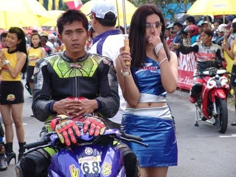 Road Race Lhokseumawe, Rudal Circuit Aceh Utara
