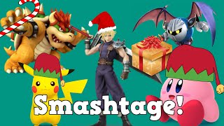 Special Christmas Montage!