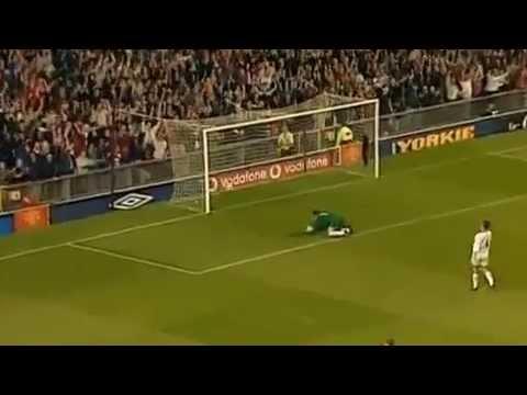 David Beckham best goals