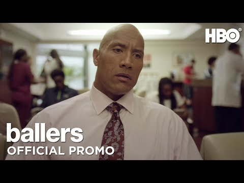 Ballers: Episode #9 Preview (HBO)
