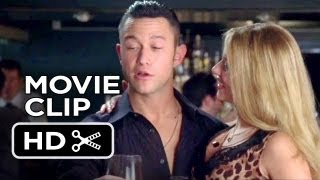 Don Jon CLIP - One Month Date (2013) - Joseph Gordon Levitt, Scarlett Johansson Movie HD