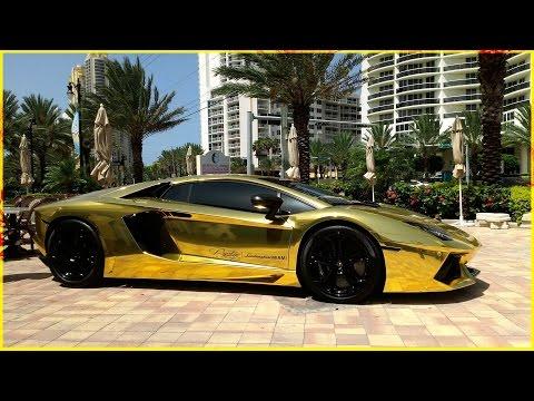 le 10 auto più costose del mondo