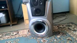 Download Lagu Aiwa NSX-T9 740W (HD) Mp3