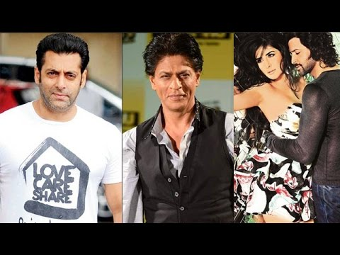 Salman Khan - Eid release is favorable for Shahrukh Khan as well  Bang Bang delayed again! 22 July 2014 04 PM