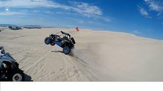 10. Polaris RZR XP 1000 Desert Edition: Pismo Beach Dunes