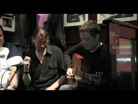 Lad Lane recorded live at the Temple bar Pub Dublin
