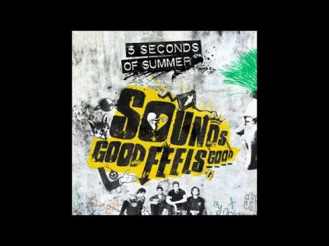 5 Seconds Of Summer - Hey Everybody! (Audio)