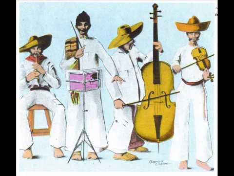 Dueto Caleta - Por Los Caminos Del Sur (Agustín Ramírez).