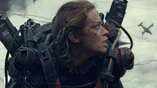 Nonton Edge Of Tomorrow  2014  All Battle Scenes  Edited  Film Subtitle Indonesia Streaming Movie Download
