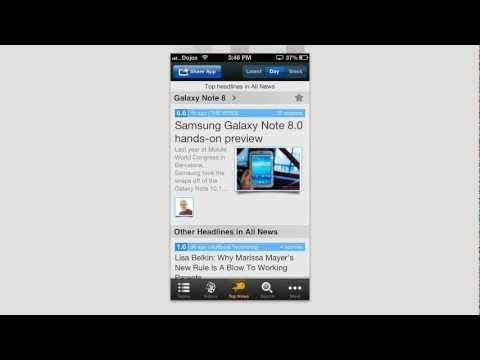 Video of Tech News - Newsfusion