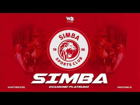 Diamond Platnumz - Simba (Official Audio)