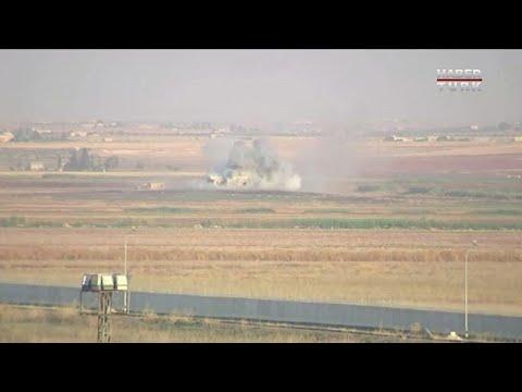 Τουρκική επίθεση στη Συρία: Αντιδράσεις για την «Πηγή της Ειρήνης»…