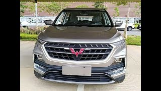 Download Video 200JT-an Wuling Almaz Siap Diparaskan Bulan Ini! MP3 3GP MP4