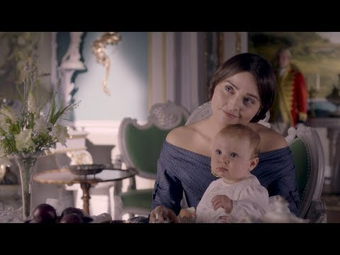 Victoria, Season 2: Episode 2 Scene