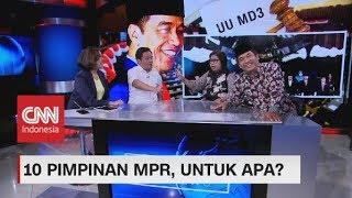 Video Pengamat: Kursi Pimpinan MPR Cukup 2, Perwakilan DPD dan DPR MP3, 3GP, MP4, WEBM, AVI, FLV Agustus 2019