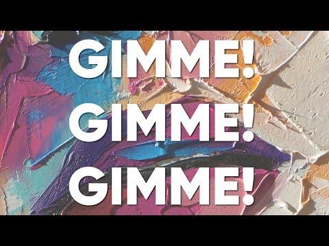 GAMPER & DADONI - Gimme! Gimme! Gimme!
