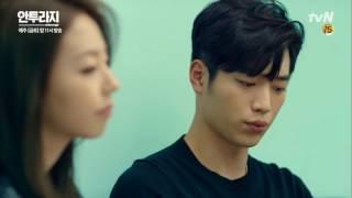Video [Entourage Ep.5 Cut] Seo Kang Joon meet Ahn So Hee, Kang Ha Neul MP3, 3GP, MP4, WEBM, AVI, FLV Maret 2018