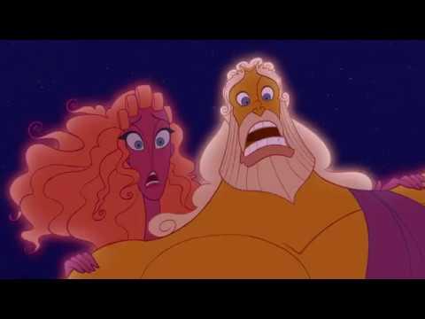 Hercules/Best scene/Rip Torn/Samantha Eggar/Zeus/Hera/Hal Holbrook/Barbara Barrie/Amphitryon/Alcmene