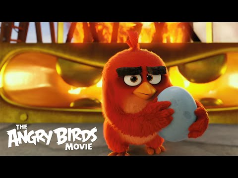 Angry Birds (TV Spot 'Take a Stand')