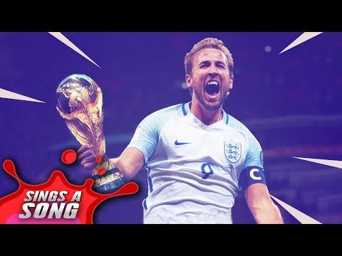 Three Lions Remix (New 'It's Coming Home' For 2018)