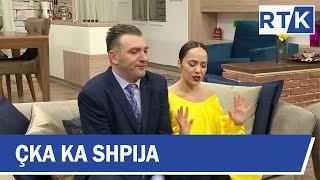 Promo - Çka ka Shpija - Episodi 22 - Sezoni 5