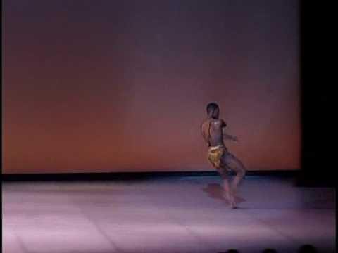 2007年 ゴールデン・バレエ・コースターガラ