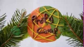 Мультик, що був створений власноруч дітлахами про їх враження під час зимових шкільних канікул 2016-2017 року в Карпатах