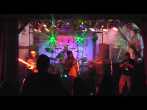 Mudseason - Saturday Night Set - Green Love Festival [2011/08/13]