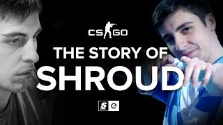 Video The Story of Shroud: The King of Reddit MP3, 3GP, MP4, WEBM, AVI, FLV Juni 2019