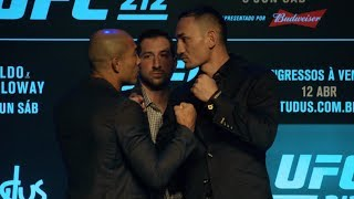 Nonton Ufc 212  Aldo Vs Holloway   Extended Preview Film Subtitle Indonesia Streaming Movie Download