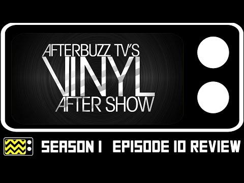 Vinyl Season 1 Episode 10 Review & After Show | AfterBuzz TV