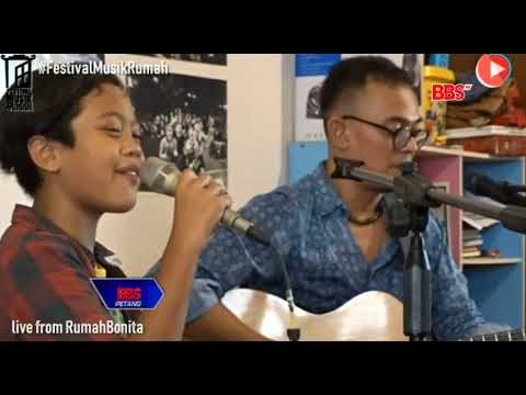 BBS Petang - Festival Musik Rumah 2018