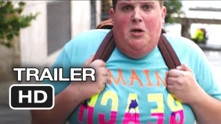 Fat Kid Rules The World Official Trailer Matthew Lillard Movie HD