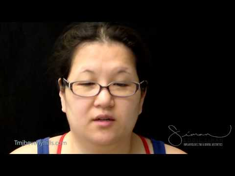 Dr. Eddie Siman TMJ Patient Testimonials