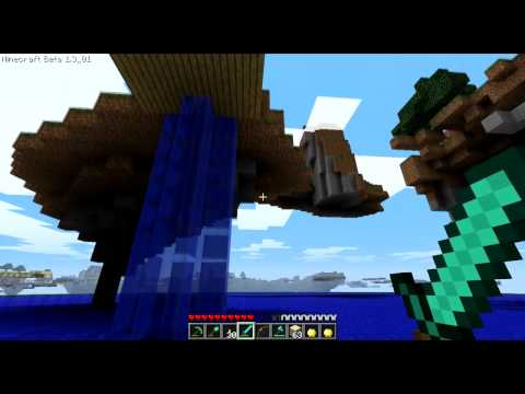 preview-My Minecraft sidequests - Skylands (part 12) (ctye85)