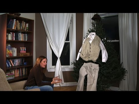 The Onion - Subscribe to The Onion on YouTube: http://bit.ly/xzrBUA The holiday season is already here, but your new Christmas tree still doesn't quite have that festive...