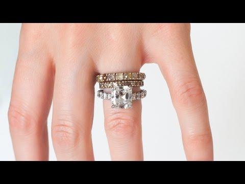 How To Clean Diamond Jewelry