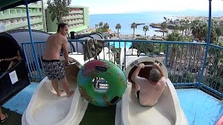 Nonton Fast Water Slide at Star Beach Water Park Film Subtitle Indonesia Streaming Movie Download
