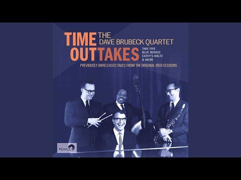 Blue Rondo à la Turk - Time OutTakes
