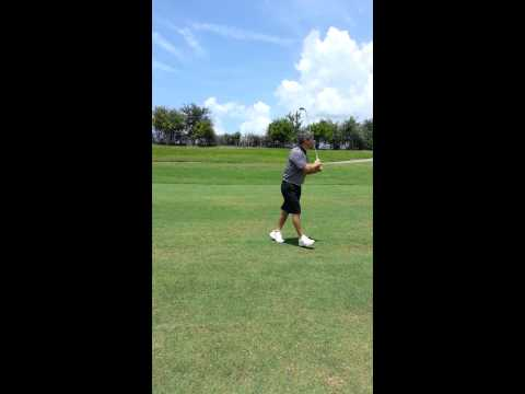golf in orlando