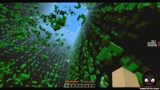 The Dropper  Minecraft en Español  GOTH