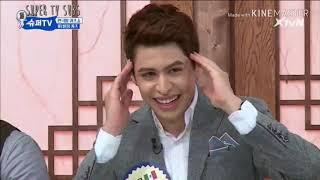 Video Super TV S1..Suju vs foreigner.. Korean pronunciation quiz.. MP3, 3GP, MP4, WEBM, AVI, FLV Maret 2019