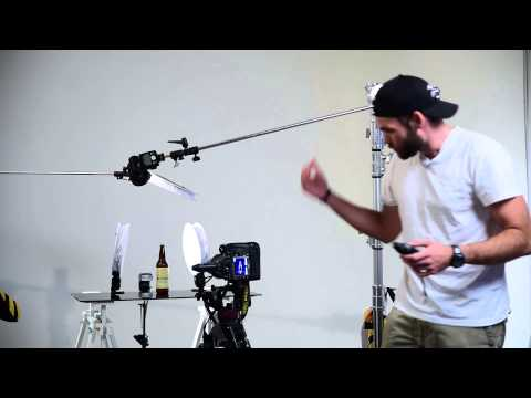 Community Magazine – How To Photograph A Beer Bottle/Product Photography