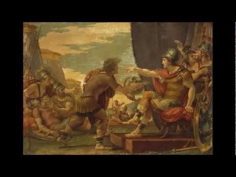 Alexander The Great --- Book (Full) With Subtitles