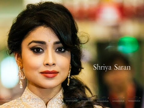 Shriya Saran's Latest Photo Album