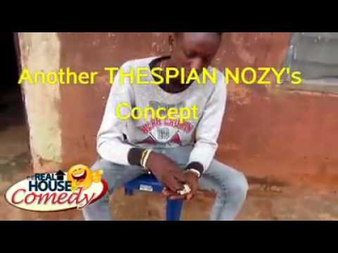 Confusion Jam Frustration (Real House Of Comedy) (Nigerian Comedy)