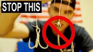 Video STOP tying the Fisherman's Knot! MP3, 3GP, MP4, WEBM, AVI, FLV Juni 2019