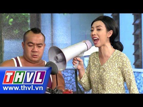 Lỗ tai cây - Thu Trang, Tiến Luật, Hiếu Hiền, Nguyên Vũ - Danh hài đất Việt Tập 38