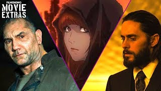 Nonton Blade Runner 2049   Prequel Short Compilation  2022  2036   2048    Final Trailer Film Subtitle Indonesia Streaming Movie Download